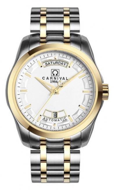 Đồng hồ nam G65901.101.616