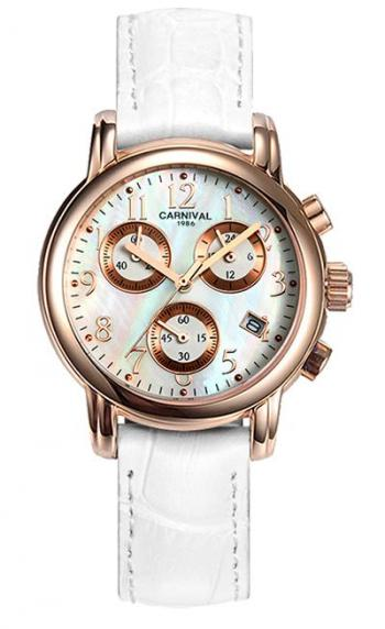 Đồng hồ nữ L47001.201.431