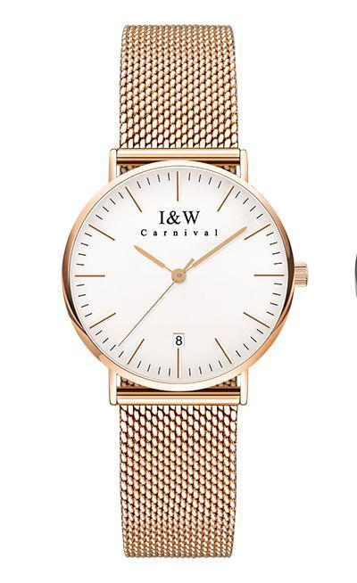 Đồng hồ nữ IW026.414.24