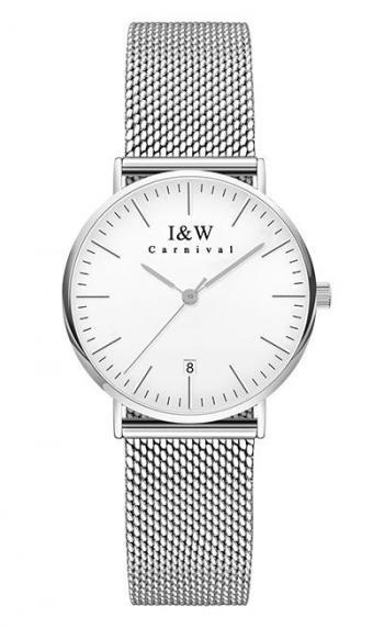 Đồng hồ nữ IW026.411.21