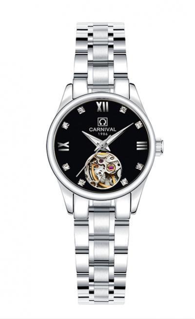 Đồng hồ nữ L78901.102.011