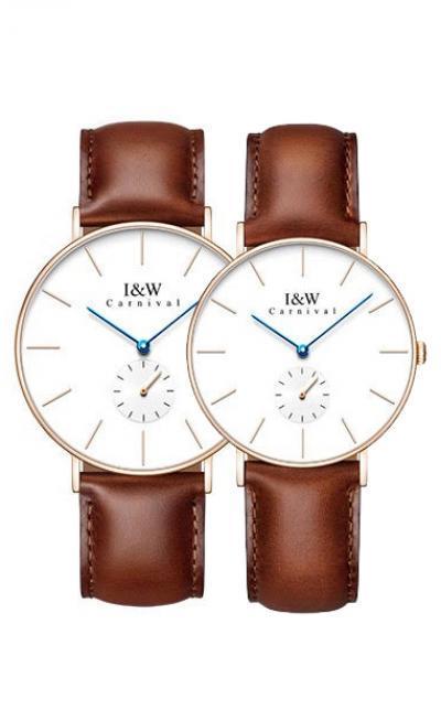 Đồng hồ đôi IW848.1214.03