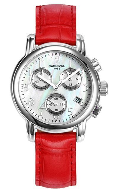 Đồng hồ nữ L47001.201.035